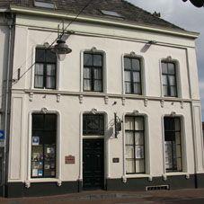 City museum hof van hessen   museumfront