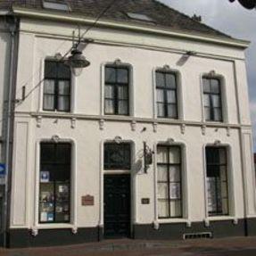 Biggest thumb city museum hof van hessen   museumfront