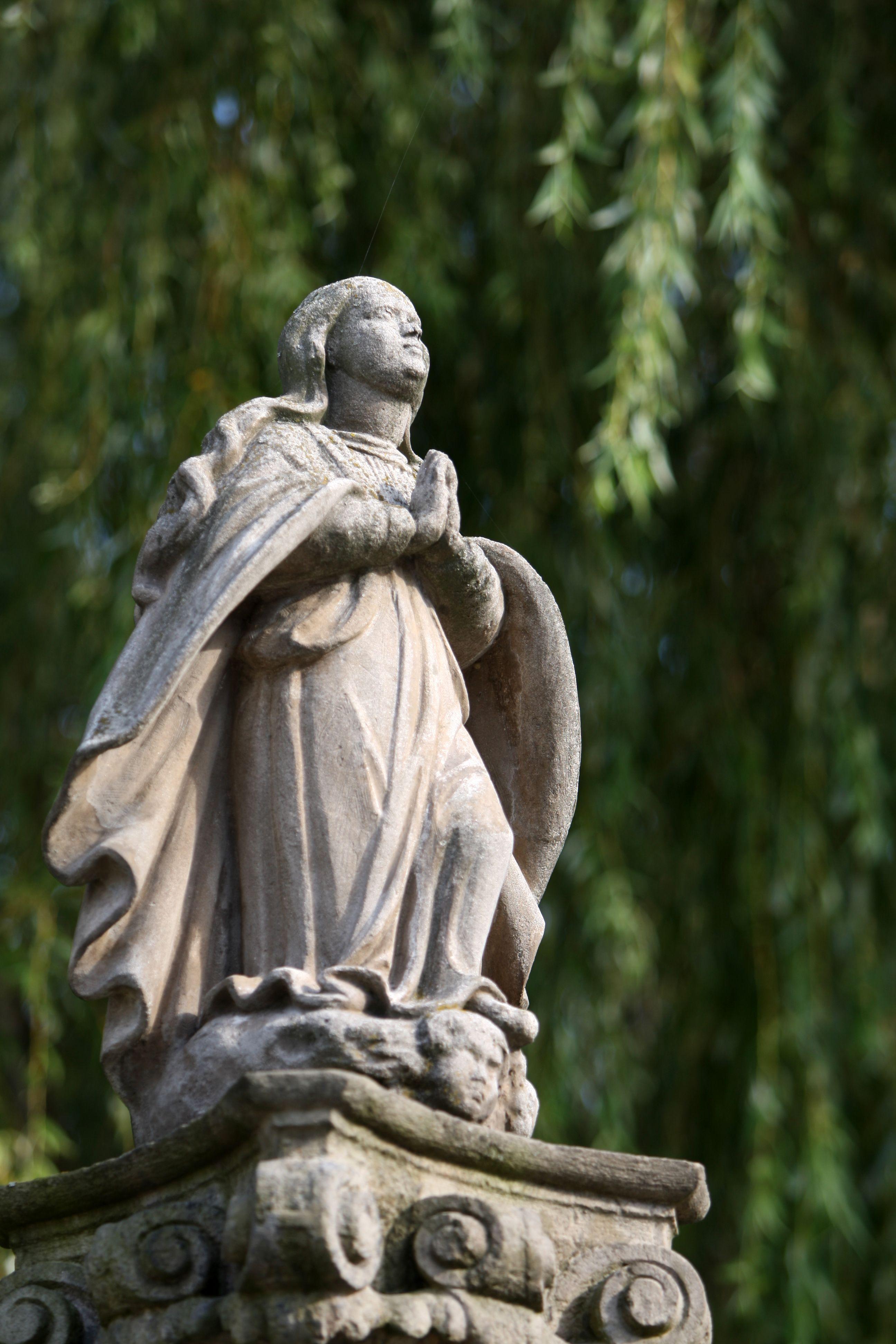 Marian column chodov