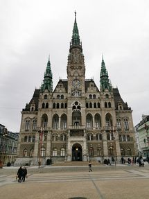 Biggest thumb liberec town hall   pixabay