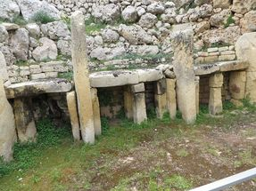 Biggest thumb %c4%a0gantija neolithic temple complex