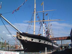 Biggest thumb bristol mmb 43 ss great britain