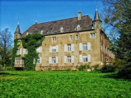 Differdange castle 352538  340