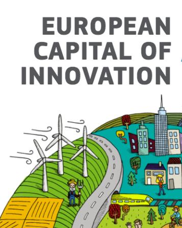 European urban knowledge network   eukn egtc