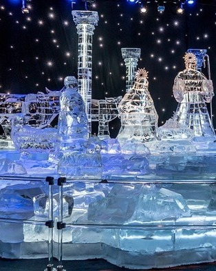 Ice sculptures 1934607 960 720