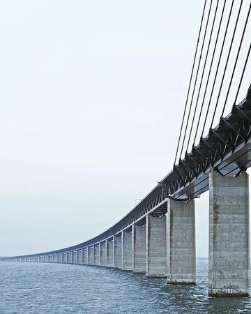 Oresund bridge 2417480 1280