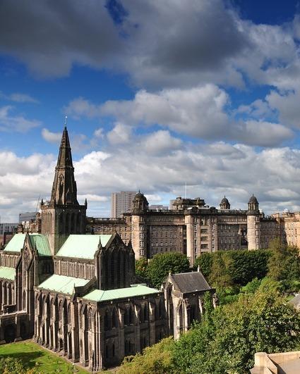 Glasgow 2173449 1280
