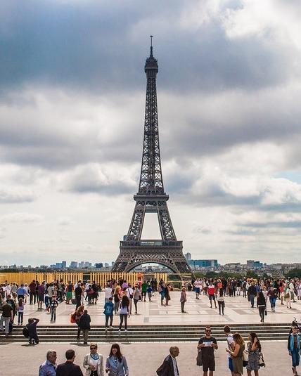 Eiffel tower 974997 1280