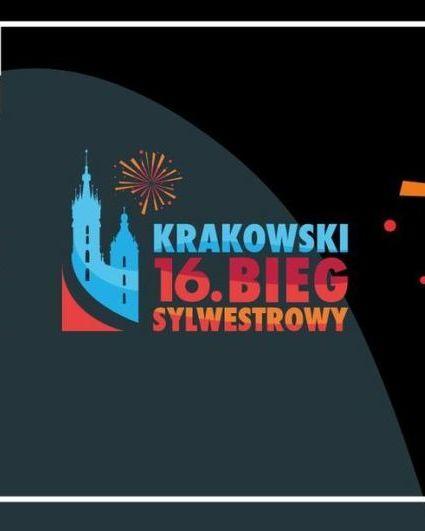 Krakow new years run