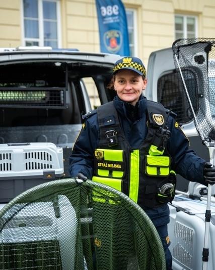 Patrol eko 033