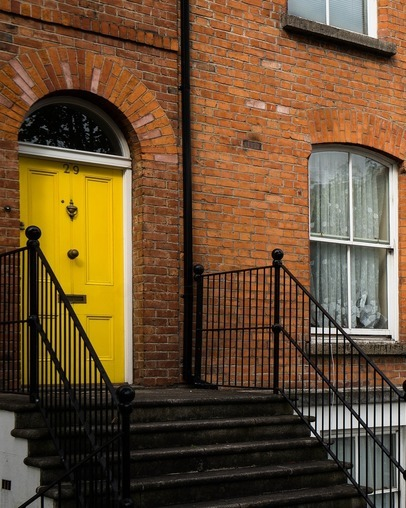 Door fronts  ireland