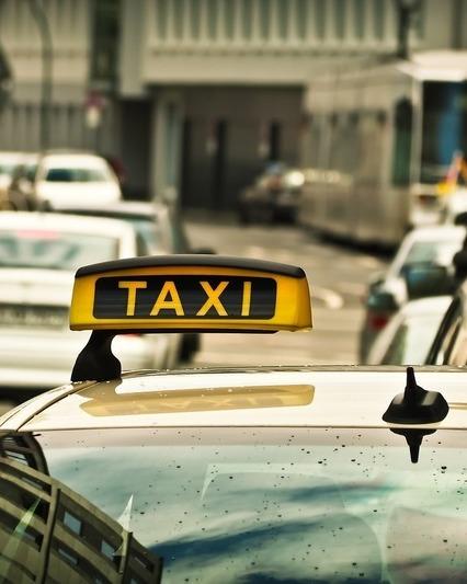 Taxi 1515420 1280