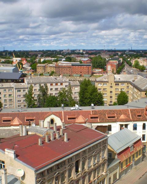 Liepaja view2