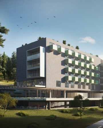 Dubrovnik new care home