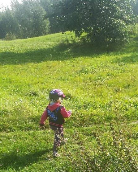 Lulea   orienteering