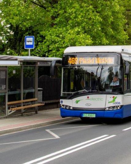 Emissions free bus   krakowski holding komunalny sa