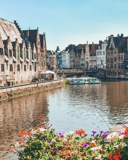 Ghent 3675821 1920