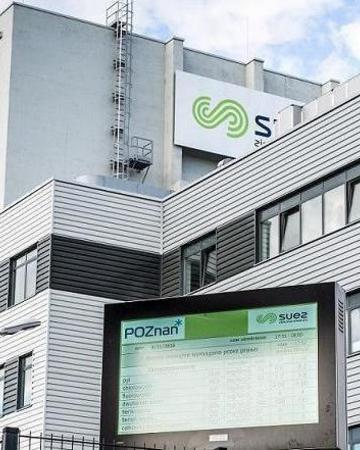 Energia elektryczna z odpadow moze zasilic poznanskie autobusy