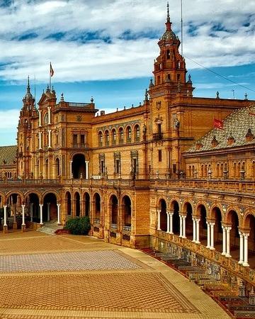 Plaza espana 1751442 1280