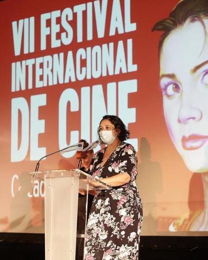 Calzada de calatrava film festival