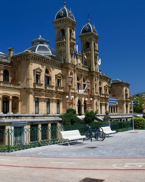 San sebastian city hall2