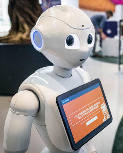 Robot   ezk