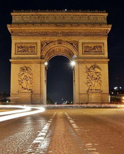 Arc de triomphe 101633 1280