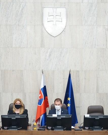 Slovakia security council