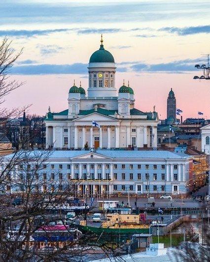 Helsinki cathedral 4189821 1280