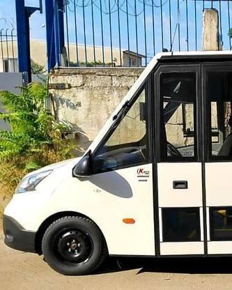 Paphos social bus