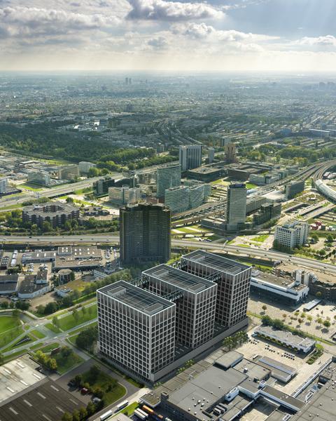 Westpoort datacenter21