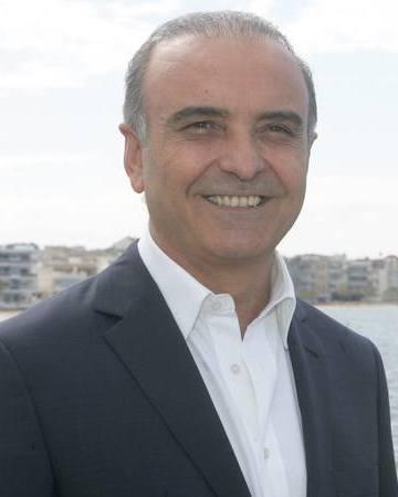 Georgios tsamaslis