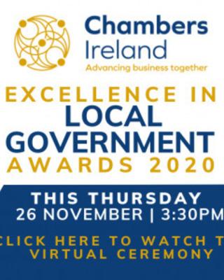 Ireland elg awards