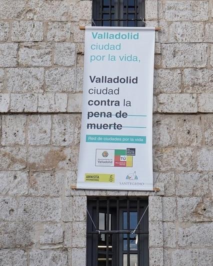 Valladolid banner