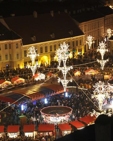 Sibiu christmas market 1b