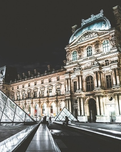 Louvre 1210004 960 720