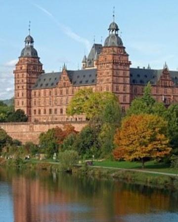 Schloss johannisburg 532953  340
