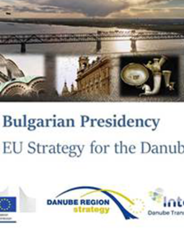 Danube forum 7