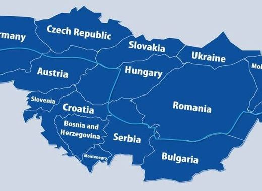 Medium danube transnational