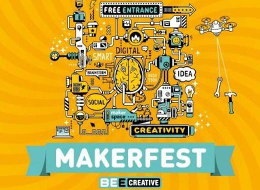 Medium makerfest