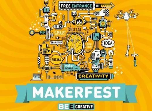 Medium makerfest