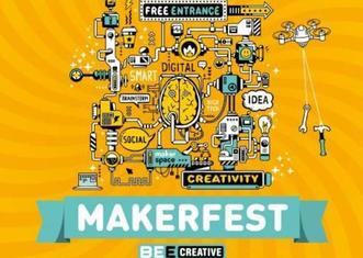 Thumb makerfest