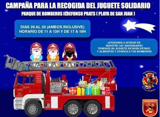 Medium bomberos alicantees