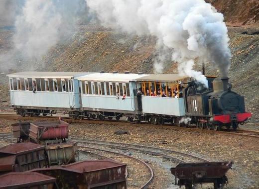 Medium 1museo de riotinto train