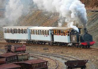 Thumb 1museo de riotinto train