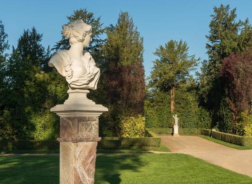 Medium chateau de versailles garden