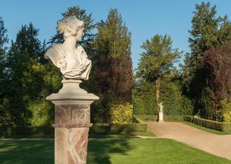 Thumb chateau de versailles garden