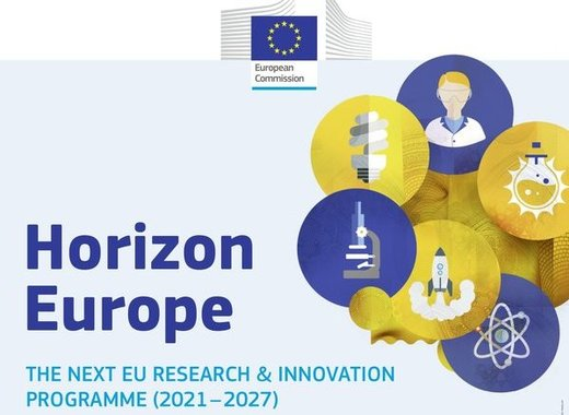 Medium horizon europe