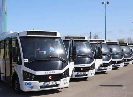 Medium siauliu autobusai 81046499