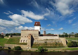 Thumb narva castle 2008